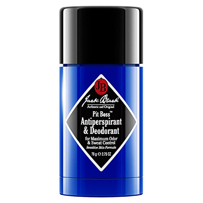 Jack Black Pit Boss Vegan Anti-Perspirant