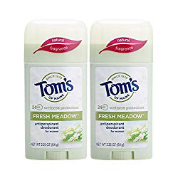 Tom's of Maine Vegan Anti-Perspirant