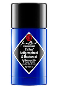 Jack Black Pit Boss Vegan Antiperspirant