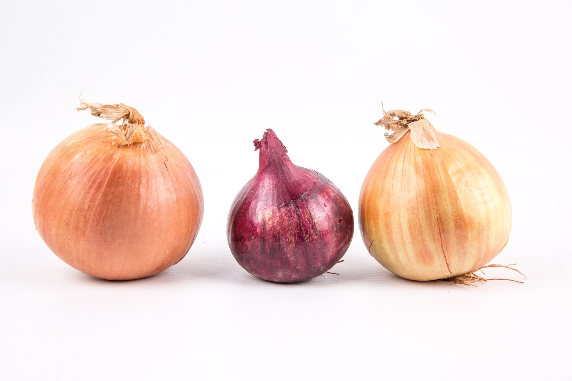 Vegan gas relief for onions