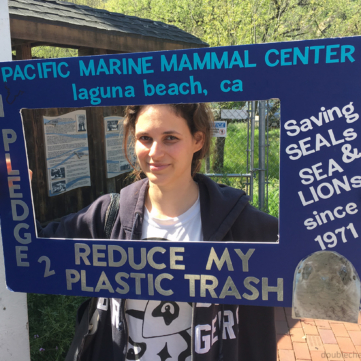 Break the plastic straw habit – reusable straws