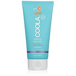 Coola Sport Sunscreen Vegan Reef Safe