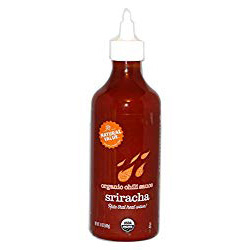Natural Value - Is Sriracha Vegan