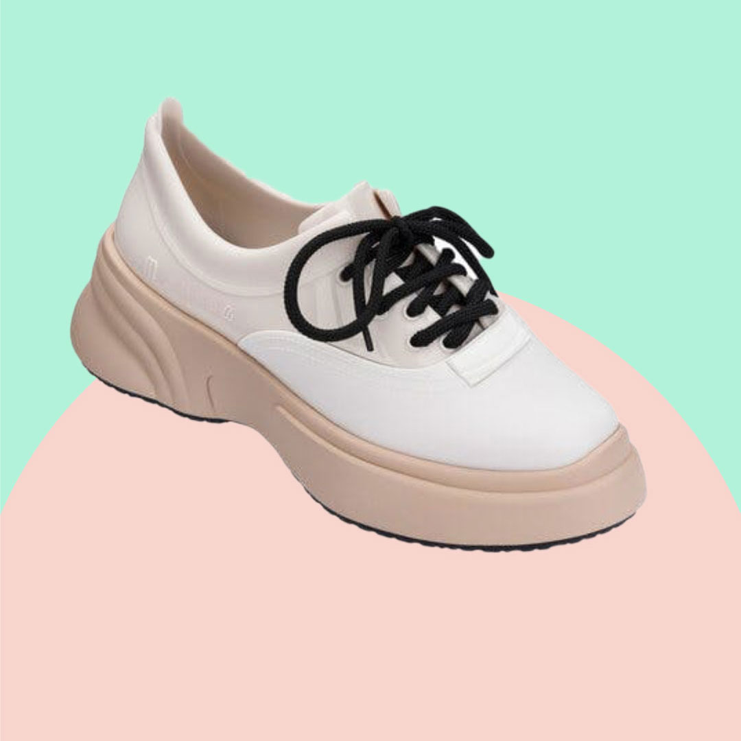 Vegan Ugly Sneakers: The best chunky