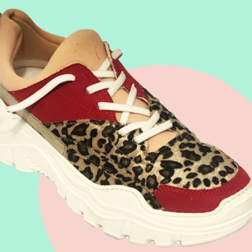 Vegan Ugly Sneakers