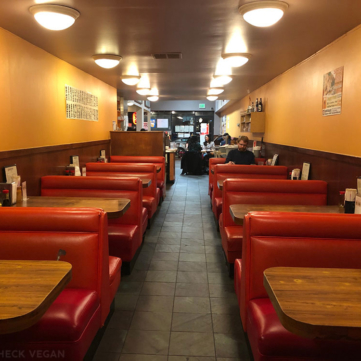 8 Old-School Los Angeles Restaurants with Legit Vegan Options, and some honorable mentions