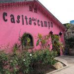 Casita Del Campo Old-School LA