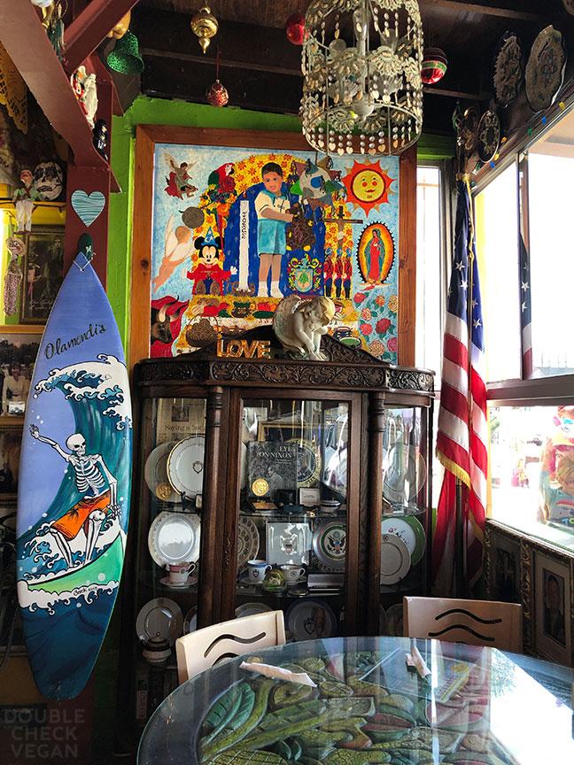 Olamendi's old-school Los Angeles restaurants Dana Point