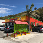 Olamendi's Dana Point vegan options - old school Los Angeles restaurants
