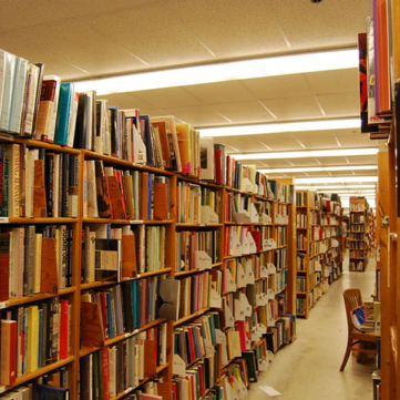 Support independent bookstores with this Amazon alternative for books