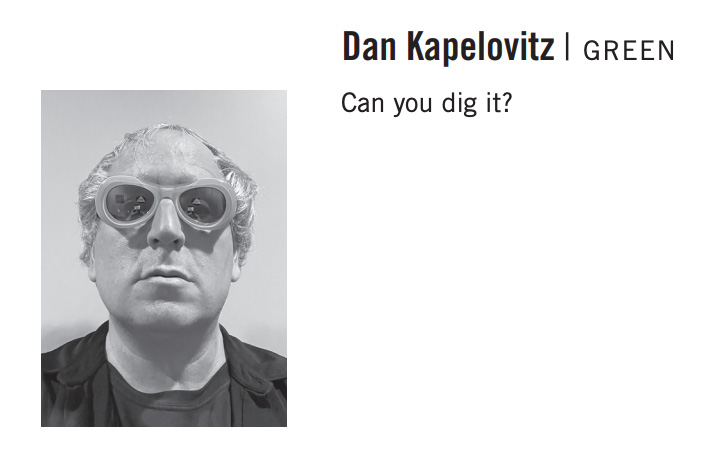 Dan Kapelovitz animal rights lawyer candidate