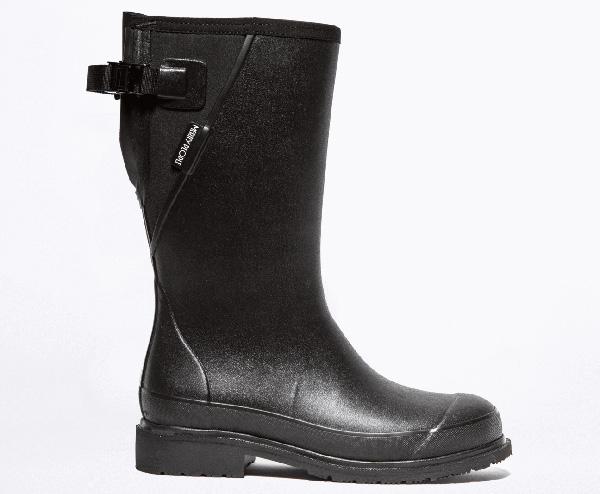 Merry People Darcy Rain Boot vegan